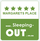 Sleeping Out Badge